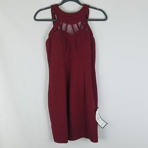 Speechless junior 5 Core Social dress sleeveless